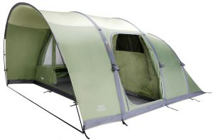 The Vango Capri 500 6-man tent