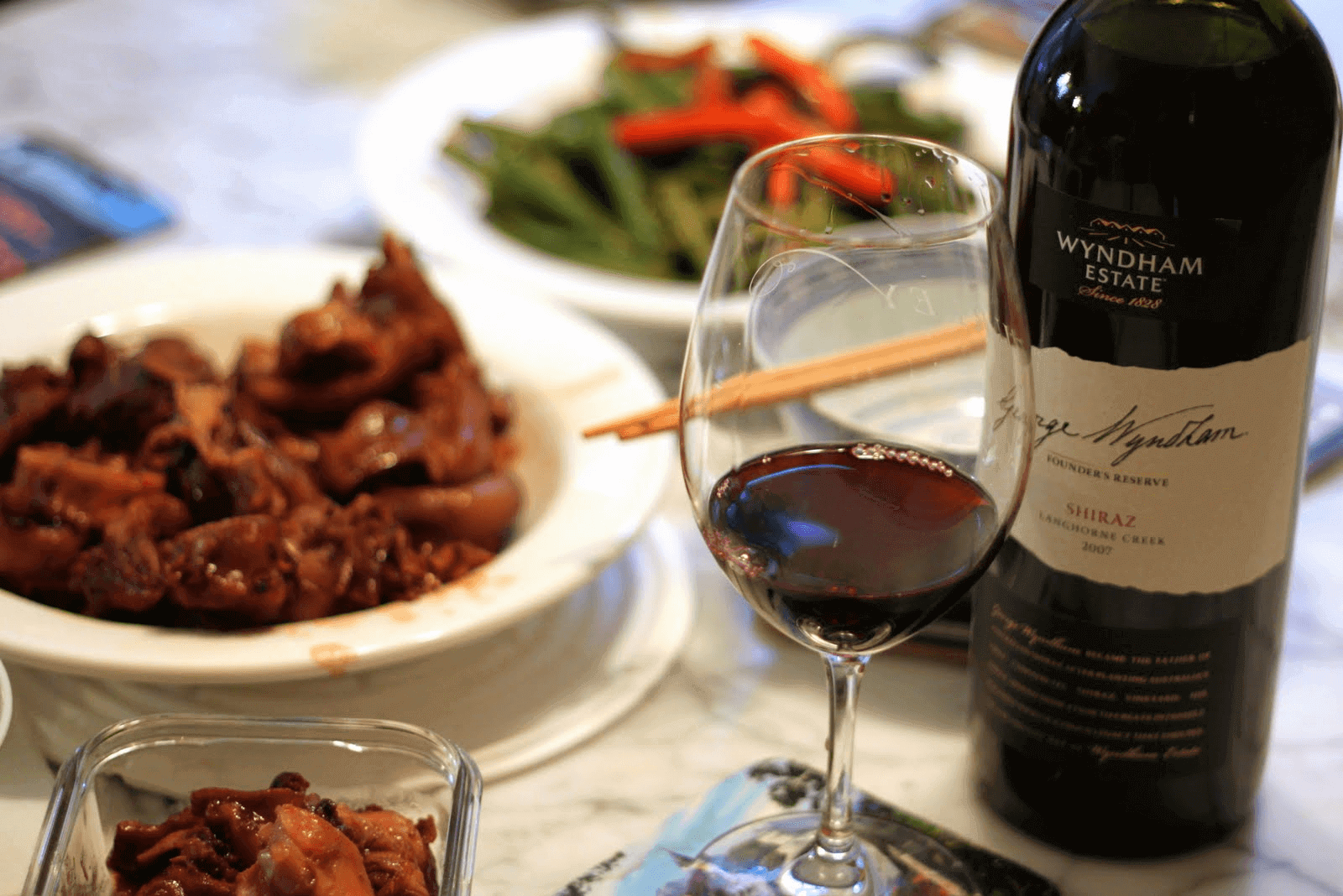 Which wine to choose with oriental cuisine women uk for Cuisine wine