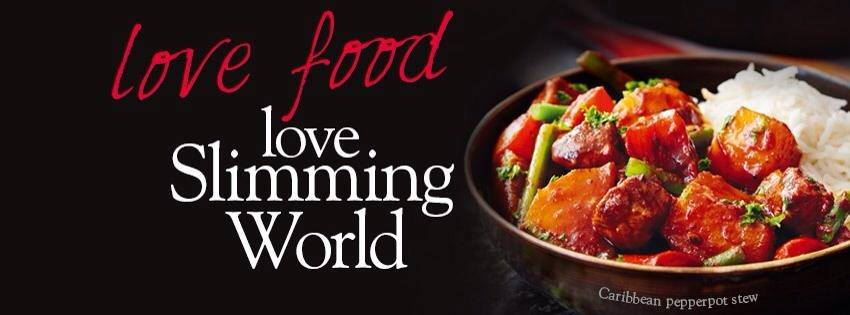 Slimming world the good and the bad I love slimming world