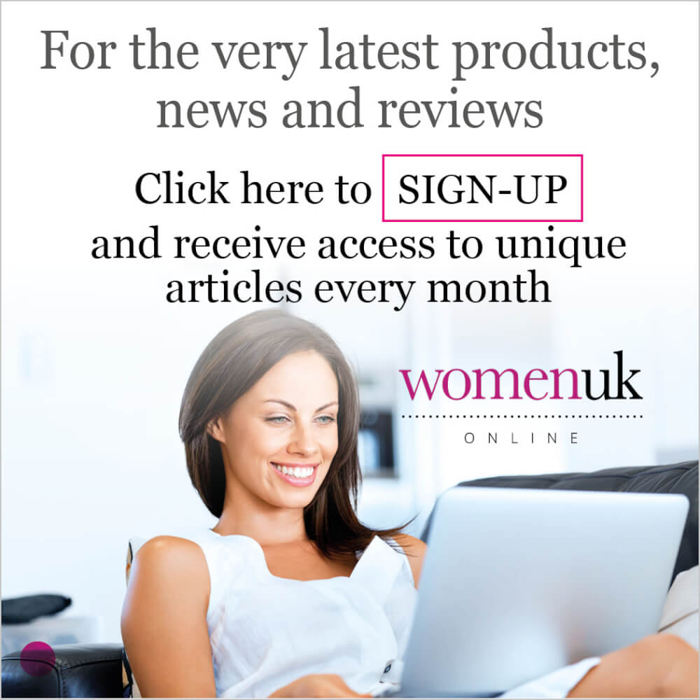 Women UK Advert