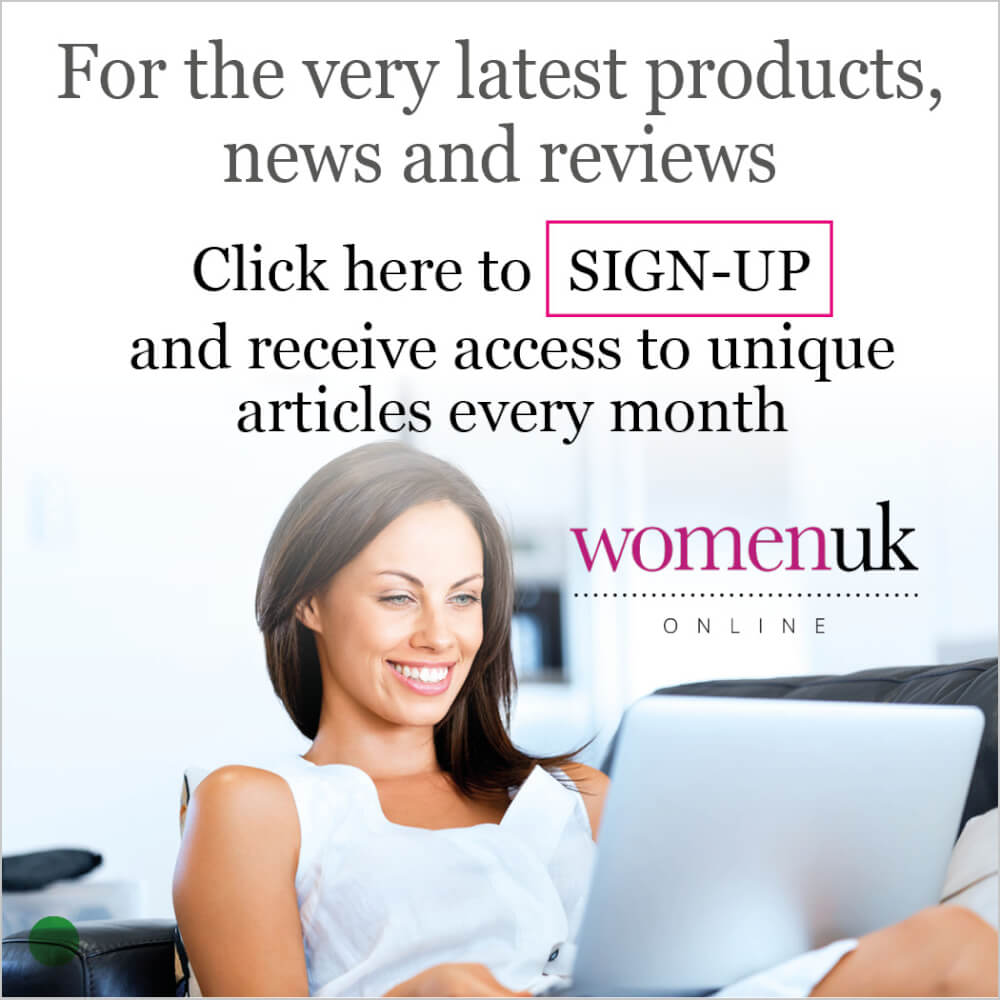 WomenUK advert